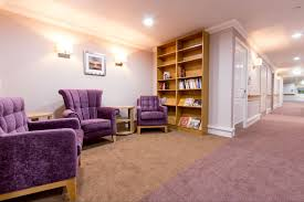 the potteries care home in poole dorset care uk