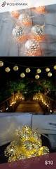 White Patio Lights by Best 25 Globe String Lights Ideas On Pinterest Hanging Globe