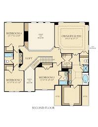 lexington w basement home plan in brumby place by lennar