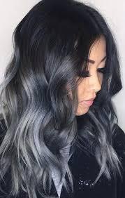 trendy grey hair grey hair color worldbizdata com