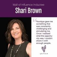 meet shari aka legend and one of youniques first mascara millionaires did you know