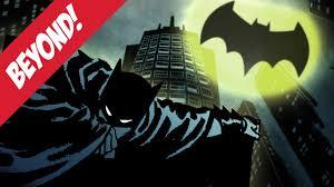 what we want from telltale u0027s batman game beyond youtube