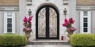 Steel Clad Exterior Doors Modern Steel Doors Custom Pivot Doors Glass Doors Metal Doors