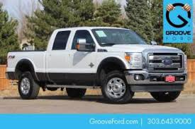 used ford work trucks for sale used ford cars suvs for sale groove ford denver co
