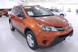 toyota sport utility vehicles used sport utility vehicles for sale in lawrence ks