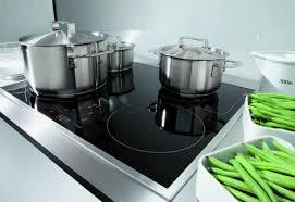 induction cuisine table d induction trendy table induction rosieres rosieres table de