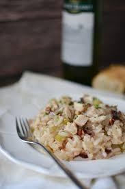 leftover thanksgiving risotto simply whisked
