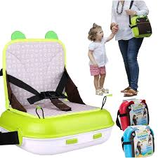 Baby Seat For Dining Chair 2018 Portable Baby Dining Chair Bag Cover Seat Holder Box Mummy