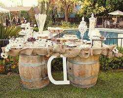 burlap wedding decorations creating attracting look by decorating with burlap