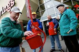 the salvation army usa blog 2013 red kettle campaign raises