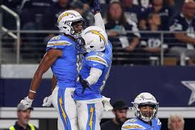 chargers cowboys score chargers defeat the cowboys 28 6