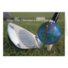 golf club greeting cards zazzle