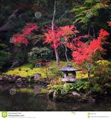 japanese zen garden stock photo image 46965180