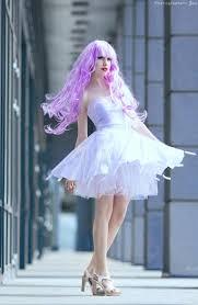 jellyfish dress items similar to princess jellyfish kuragehime dress on etsy