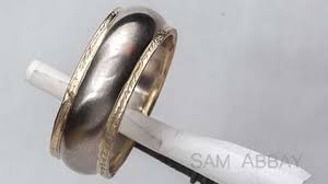 Custom Wedding Rings by Custom Bands U2013 New York Wedding Ring