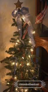 foil homespun ornaments hometalk