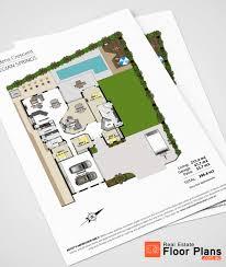 real estate floor plan peregian springs real estate floor