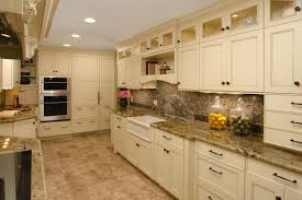 Inside Kitchen Cabinet Ideas Home Design 89 Remarkable Kitchen Backsplash Ideas With White