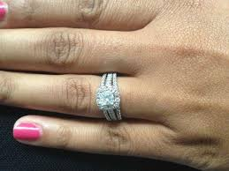 Wedding Ring Enhancers by Engagement Ring Enhancers With Yellow Diamonds 25 Things I Want