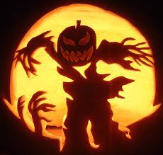 The Best Pumpkin Decorating Ideas Halloween Home Improvement No Tricks Just Treats When The