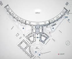 Airport Terminal Floor Plans by Abandoned Commercial Airports U2013 Ruins And Reuses Panethos