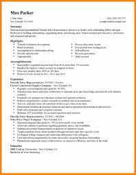 examples maintenance janitorial outside salesrepresentative resume
