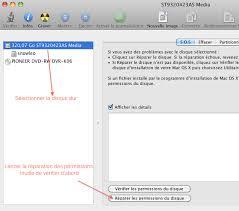 afficher disque dur bureau mac trucs astuces pomme x assistance conseils dépannage