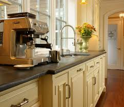 White Kitchen Cabinets With Soapstone Countertops The Quick 411 On Soapstone Countertops
