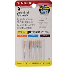 sewing machine needles walmart com