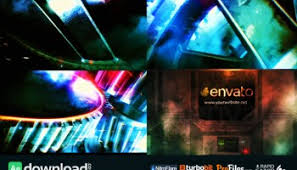 action sparks free download videohive project free after effects