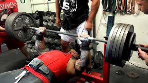 Proper Bench Form 4 Bench Press Lies T Nation