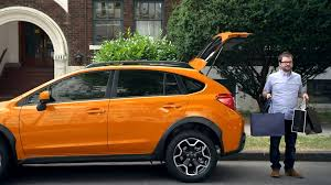 subaru orange crosstrek 2013 subaru xv crosstrek city vs country commercial version 2