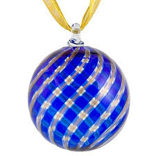 murano glass ornament ornament