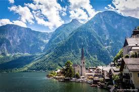 my travel diary ep 3 hallstatt austria youtube