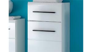 badezimmer kommode kommode fitness schrank badezimmerkommode weiß