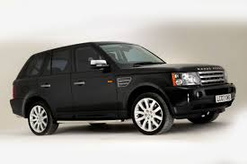 old black land rover used range rover sport buying guide 2005 2013 mk1 carbuyer
