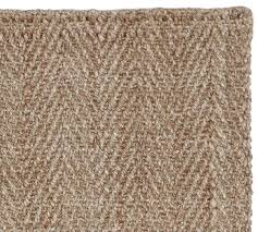 Area Rugs Pottery Barn Owen Herringbone Jute Rug Pottery Barn 8x10 254 On Sale You