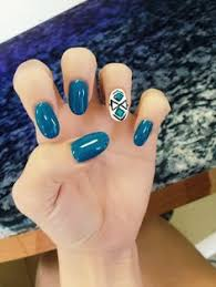 love my round nails they u0027re better than square and more natural