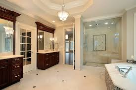 Spa Type Bathrooms - luxury master bathroom shower and steam showers for some home spa