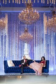 Indian Wedding Decoration Ideas Indian Wedding Decor Ideas With Kismet Event Design Big Fat