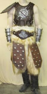 Skyrim Halloween Costume 17 Images Finest Weapons Armor