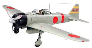 amazon com tamiya models mitsubishi a6m2b zero fighter model 21