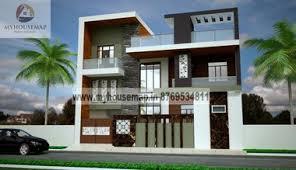 House Elevation Exterior Front Elevation Design House Map Building Design