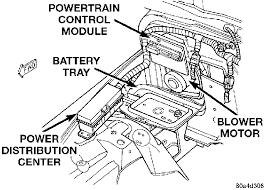 how difficult to r u0026 r blower motor tj