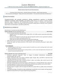 software engineer resume engineering resume exles resume professional writers