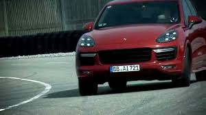Porsche Cayenne 959 - the new porsche cayenne gts test drive with walter röhrl youtube