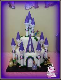 custom party cakes