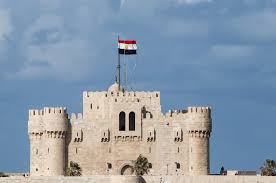 Color Of Egypt Flag Gods Of Egypt