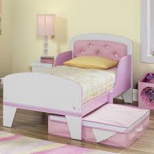 White Plastic Toddler Bed Best 25 Toddler Bed With Storage Ideas On Pinterest Playhouse