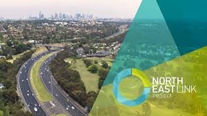 lexus metro victoria victorian govt confirms north east link ringwood to tullamarine